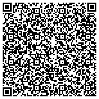 QR-код с контактной информацией организации Оздоровительный комплекс «Ракета»