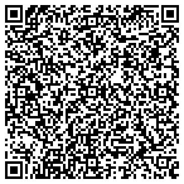 """QR-код с контактной информацией организации Зооветеринарный центр """"Собачья радость"""""""
