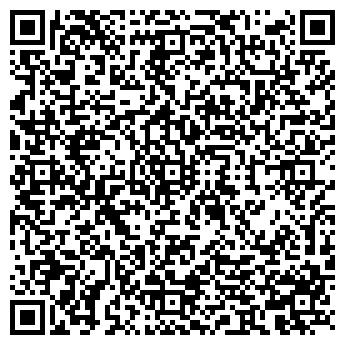 QR-код с контактной информацией организации ООО Фалия