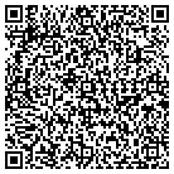 QR-код с контактной информацией организации ООО «Агротех», Общество с ограниченной ответственностью