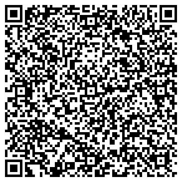 QR-код с контактной информацией организации Общество с ограниченной ответственностью Скорая помощь «Айболит»