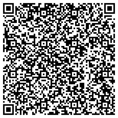 QR-код с контактной информацией организации Субъект предпринимательской деятельности Ветеринарная клиника «Оберег»