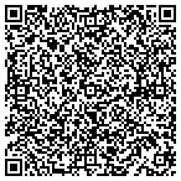 QR-код с контактной информацией организации Ветклиника Кот и Пес, Частное предприятие