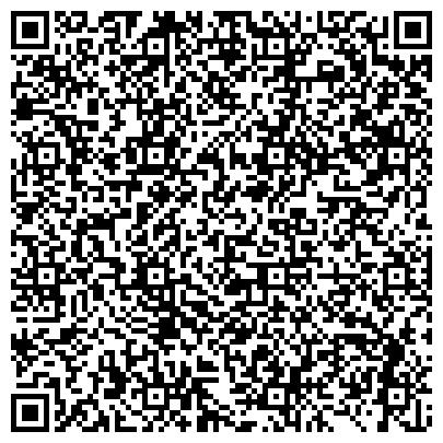 """QR-код с контактной информацией организации """"ЗооВетЦентр"""" КРУГЛОСУТОЧНО"""