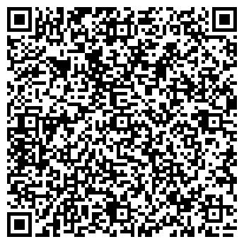 QR-код с контактной информацией организации ЗооДОКТОР