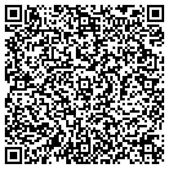 QR-код с контактной информацией организации ЧП «Купер-V»