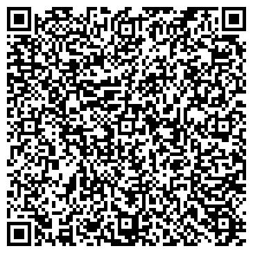 QR-код с контактной информацией организации ветеринарная клиника ВетМир