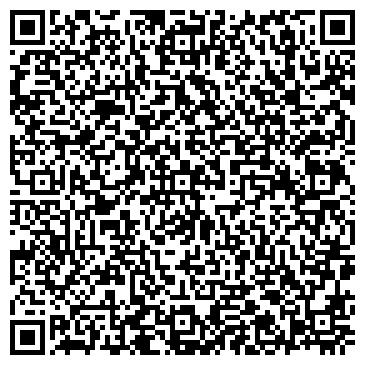 """QR-код с контактной информацией организации VetService """"Ветеринарная помощь"""""""