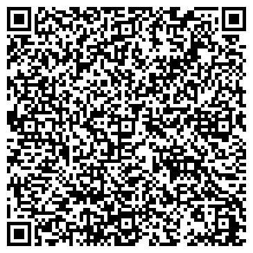QR-код с контактной информацией организации Частное предприятие Центр Ветеринарной Медицины