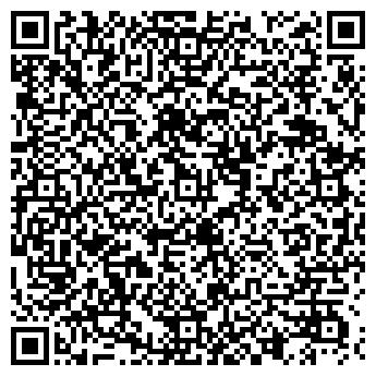 QR-код с контактной информацией организации Зооцентр Zoocity