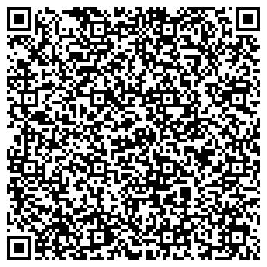 QR-код с контактной информацией организации Лесная М.Ю. ветеринарный врач