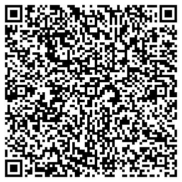 QR-код с контактной информацией организации Cкорая ветеринарная помощь «ФастВет»
