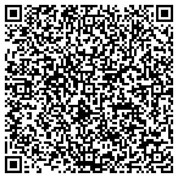 QR-код с контактной информацией организации ИП Вознюк Павел Валерьевич