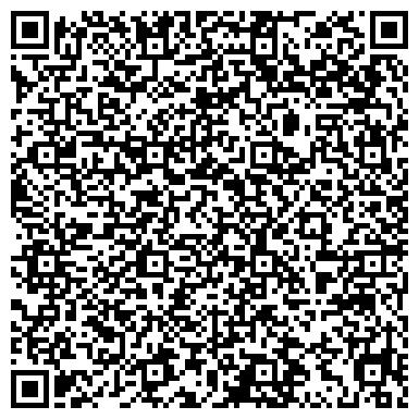 QR-код с контактной информацией организации АО Ветеринарная клиника Харьков