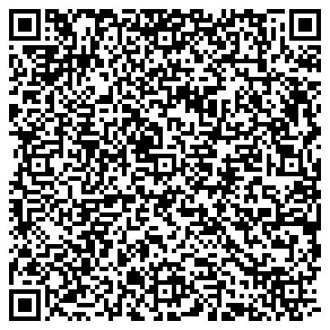 QR-код с контактной информацией организации Субъект предпринимательской деятельности ИП Чудук Ирина Владимировна
