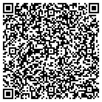 QR-код с контактной информацией организации Субъект предпринимательской деятельности ИП Кушаев К.О.