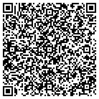 QR-код с контактной информацией организации ИП Кулманова Г.Б., Частное предприятие