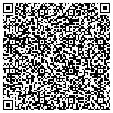 QR-код с контактной информацией организации Общество с ограниченной ответственностью Турфирма «YOGA travel»