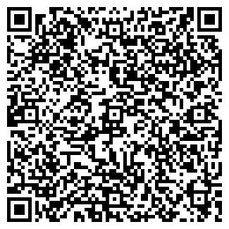 QR-код с контактной информацией организации ЮМЭ