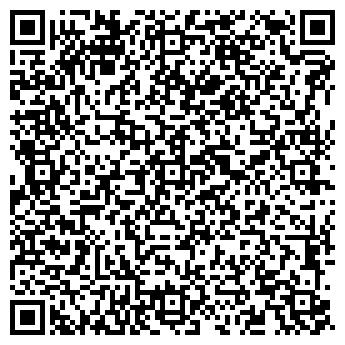 """QR-код с контактной информацией организации ТОО """"ALETHEA"""""""