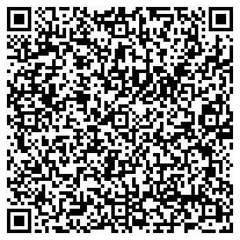 QR-код с контактной информацией организации Частное предприятие Турфирма «Горизонт»