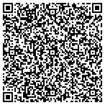QR-код с контактной информацией организации Субъект предпринимательской деятельности Аптека от А до Я ТОО