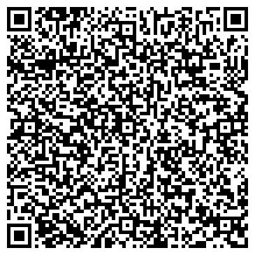 """QR-код с контактной информацией организации ТОО Сестринская служба """"МЕЙРIМ"""""""