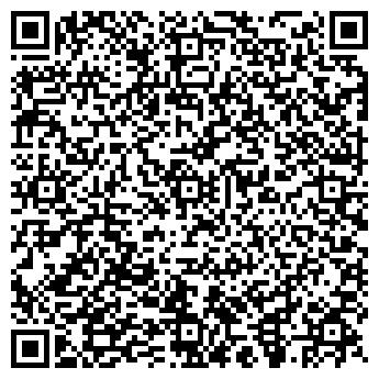 QR-код с контактной информацией организации Общество с ограниченной ответственностью CENTRE 101