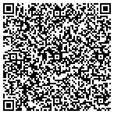 QR-код с контактной информацией организации ML company
