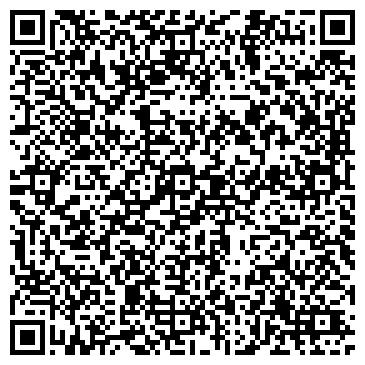 """QR-код с контактной информацией организации Общественный фонд """"Фонд развития сообществ"""""""