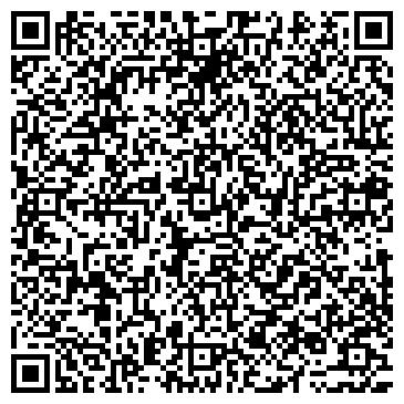 """QR-код с контактной информацией организации ТОО Медицинский центр """" Аурика"""""""