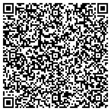 QR-код с контактной информацией организации Федерация Ушу города Астаны