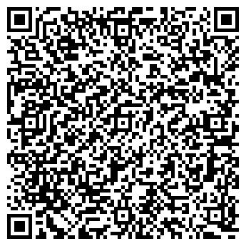 QR-код с контактной информацией организации Astana Medical Center
