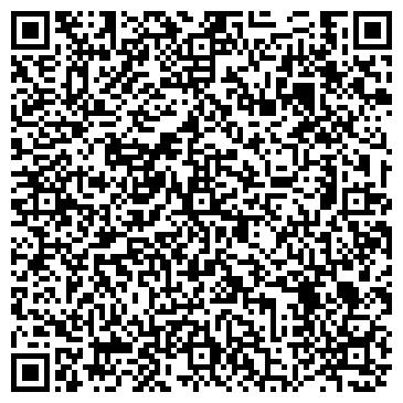 QR-код с контактной информацией организации INTERNATIONAL MEDICAL CENTER