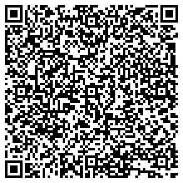 QR-код с контактной информацией организации Центр неврологии и эпилепсии, ТОО