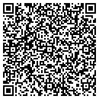 QR-код с контактной информацией организации GERMANKLINIK