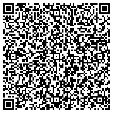 QR-код с контактной информацией организации Группа компаний АСП