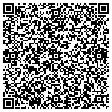 QR-код с контактной информацией организации Центр новых технологий ДЭТА-ДОНБАСС, Частное предприятие