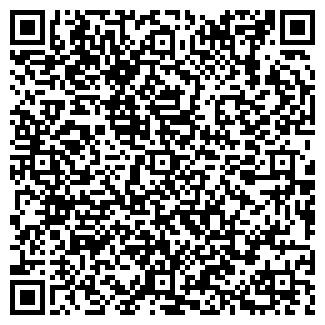 QR-код с контактной информацией организации Долгожитель