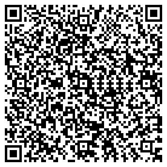 QR-код с контактной информацией организации ИНСВИМ