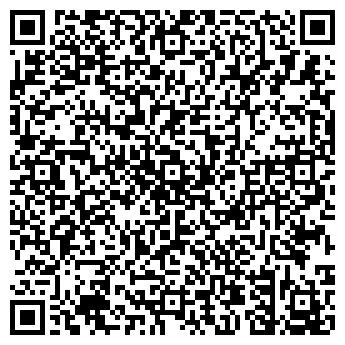 QR-код с контактной информацией организации Общество с ограниченной ответственностью МЕДИНДЕКС