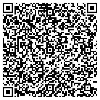 QR-код с контактной информацией организации Субъект предпринимательской деятельности СПД Юхно Т. В.
