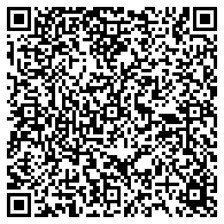 QR-код с контактной информацией организации BELLA