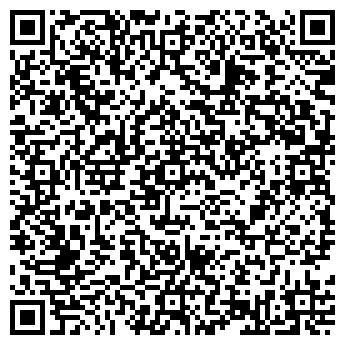QR-код с контактной информацией организации ПИАР-плазма