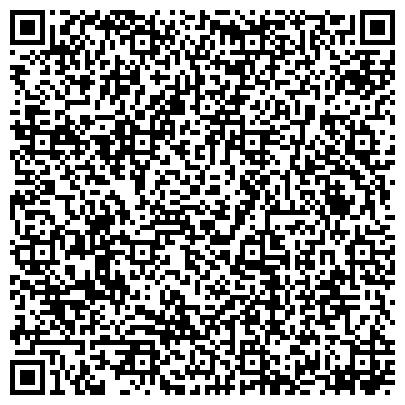 QR-код с контактной информацией организации ДЭНАС-центр в Днепропетровске, Частное предприятие