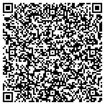 QR-код с контактной информацией организации ЦЕНТР УСПЕШНЫХ РЕШЕНИЙ