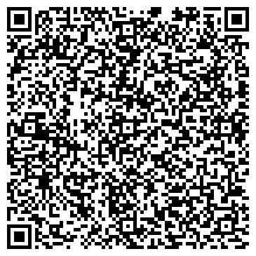 QR-код с контактной информацией организации Медичний центр