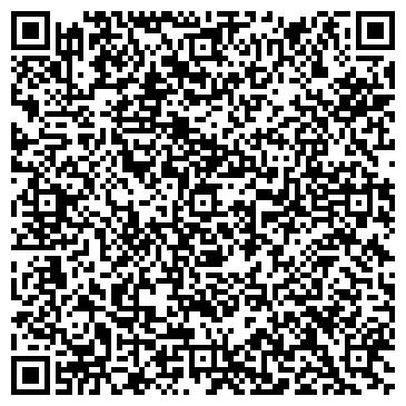 QR-код с контактной информацией организации Клиника Оксфорд Медикал Одесса