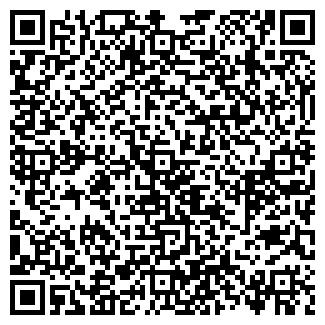 QR-код с контактной информацией организации Благовіст-плюс