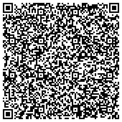 QR-код с контактной информацией организации Частное предприятие Коралловый клуб — Одесса, коралловая вода — корал майн, очищение организма — коло вада, микрогидрин